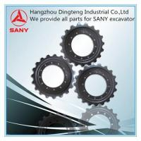 Buy cheap Undercarriage Parts SANY Excavator Sprocket Wheel from wholesalers
