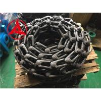 Buy cheap Undercarriage Parts Track Chain Track Link Assembly from wholesalers