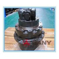 Buy cheap Undercarriage Parts Construction Machinery SANY Excavator Track Motor from wholesalers