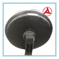 Buy cheap Undercarriage Parts OEM SANY Excavator Idler Wheel from wholesalers