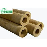 ZHONGYA mineral wool pipe sectionDate:2015-04-11 Hit:(503)