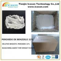 Buy cheap benzoyl peroxide 32%(diluted benzoyl peroxide) CAS NO.94-36-0 from Wholesalers