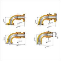 Buy cheap LONG SWEEP SWIVEL JOINT STYLE - 30 from Wholesalers