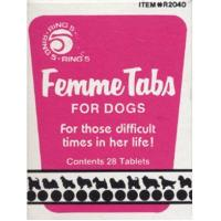 Buy cheap Femme Tabs 28 Count from wholesalers