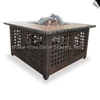 Buy cheap Fire pit warmth with propane convenience. from Wholesalers