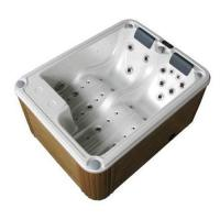 Buy cheap Square 2 person spa,Spa-135 from Wholesalers