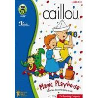 Buy cheap Games Caillou Magic Playhouse from Wholesalers