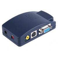 Buy cheap VGA to AV/Video Converters HD1118 from Wholesalers