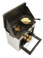 Buy cheap Camp Chef's Outdoor Camp Oven 2 Burners Plus Oven from Wholesalers