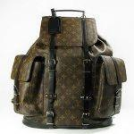 Buy cheap Louis Vuitton Christopher Large Backpack M92295 from Wholesalers