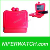 Buy cheap Silicone fashion Bag from Wholesalers