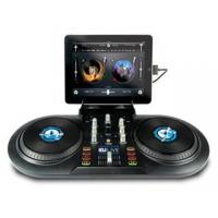 Buy cheap USB Controllers Numark iDJ Live DJ Controller for iPad/iPhone/iPod from Wholesalers