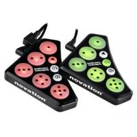 Buy cheap USB Controllers Novation Dicer USB Serato/Midi Controller (pair) from wholesalers