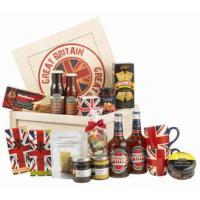 Buy cheap Hampers The Great Britain Hamper from wholesalers