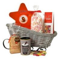 Buy cheap Gifts and Gift Trays Sweet Sleigh from wholesalers