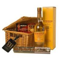 Buy cheap Gifts and Gift Trays Glenmorangie Single Malt Gift Basket from wholesalers