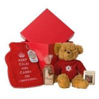 Buy cheap Gifts and Gift Trays Beary Christmas from wholesalers