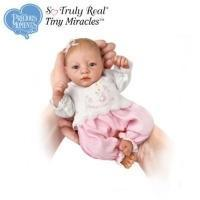 Buy cheap Precious Moments Tiny Miracles Jesus Loves Me Baby Doll: So Truly RealModel # CT300937001 from Wholesalers