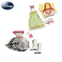 Buy cheap Hannah Montana/Miley Stewart Doll Wardrobe and Accessories Set CollectionModel # CT913584 from Wholesalers