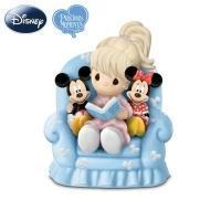 Buy cheap Precious Moments Friends With Mickey Figurine CollectionModel # CT906125 from Wholesalers