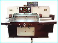 Buy cheap Fully Automatic Paper Cutting Machine from wholesalers
