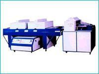 Buy cheap UV Coating Machines from wholesalers