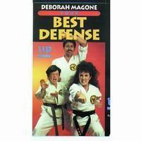 Buy cheap Your Best Defense VHS Deborah Magone SDEFS from Wholesalers