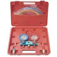Buy cheap Manifold Gauge Set R-134A from Wholesalers