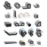 Buy cheap Plastic Extrusions Rubber Extrusions from Wholesalers
