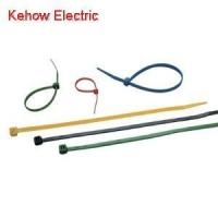 Buy cheap Self Locking Nylon Cable Ties from Wholesalers