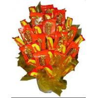 Buy cheap Burst of Brightness Candy Bouquet from Wholesalers