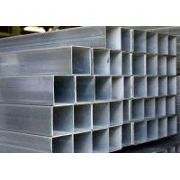 square steel tube EN 10210 square tube