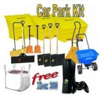 Buy cheap Offers with Free Gifts Car Park Winter Kit with Free Gift from Wholesalers