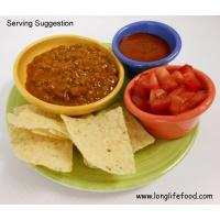 Buy cheap MRE Beef Taco Filling- Pouch from Wholesalers