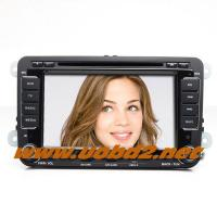 Buy cheap 7 Inch For Volkswagen Car PC DVD Player with GPS TV 3G/WiFi from Wholesalers