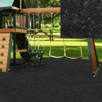 Buy cheap Playground Recycled Rubber Mulch [RubberMulch] from Wholesalers