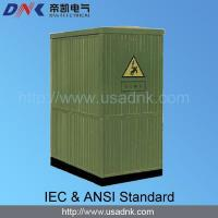 DMC Two way Cable Joint Cabinet