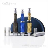 Buy cheap K100 Mech Mod Ecig with Rechargeable Battery Sell Hot in USA from Wholesalers