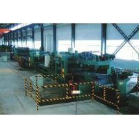 Buy cheap Thick Sheet Slitting Line from Wholesalers
