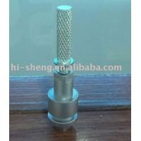 Buy cheap Precision metal CNC machining parts (aluminum) 27 from Wholesalers
