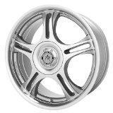 Buy cheap American Racing Estrella (Series AR095) Machined with Clear Coat  18 x 7.5 Inch Wheel from Wholesalers