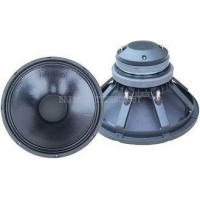 200w powered pa speakers , 15 pro audio coaxial speaker system