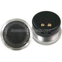 Buy cheap 20w 4 ohm car tweeter speakers , pure anode aluminum panel tweeter from wholesalers