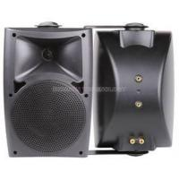 Buy cheap 5.25 Inch Outdoor Passive Wall Mounting Speakers Waterproof Loudspeaker from Wholesalers