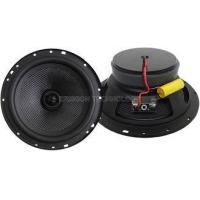Buy cheap SPL 88 dB 6.5 Inch Coaxial Car Speakers Fiberglass Cone Automobile Speakers from wholesalers
