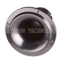 Buy cheap 6 inch aluminum horn car midrange speaker with 50mm ndfeb from wholesalers