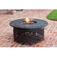 Buy cheap Fire Pit Tables - Chat Height from Wholesalers