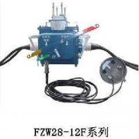 Buy cheap ZW28( VSP5) -12 outdoor column vacuum load switch from Wholesalers