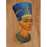 Buy cheap Papyrus Egyptian Papyrus Painting from Wholesalers