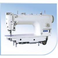 Direct-drive lockstitch sewing